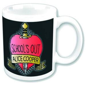 Alice Cooper - Mugg - School's Out