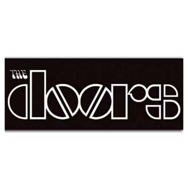 The Doors - Mugg - Logo