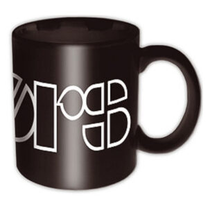 The Doors - Mugg - Logo
