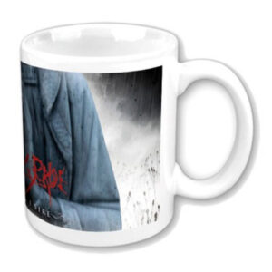 My Dying Bride - Mugg - Logo