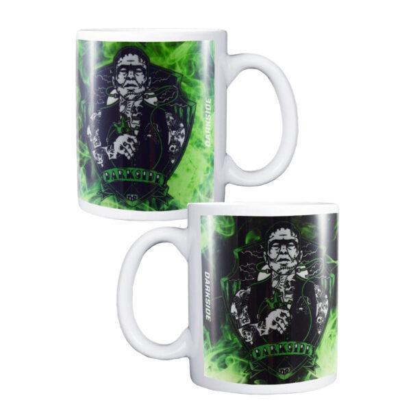 Frankenstein - Mugg - Tattooed