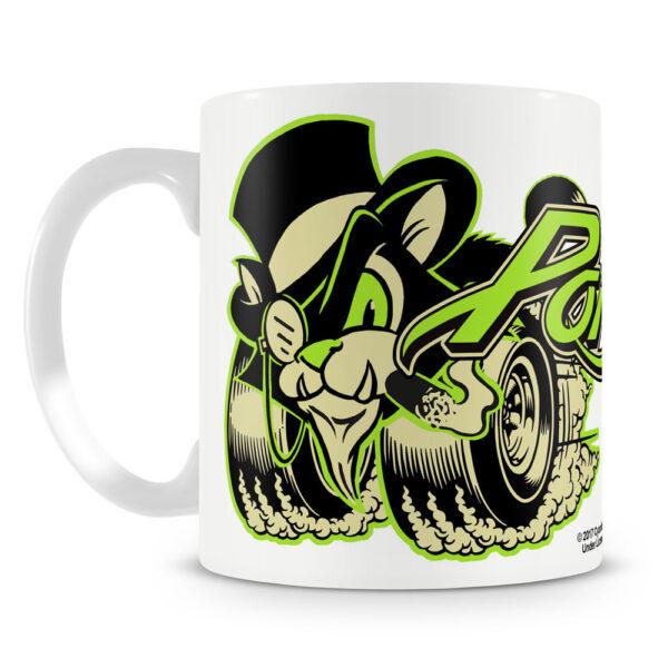 Poison - Mugg