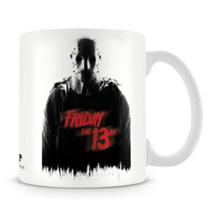 Friday The 13th - Mugg