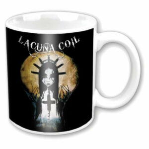 Lacuna Coil - Mugg - Nurse