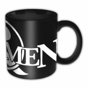 Of Mice & Men - Mugg - Logo