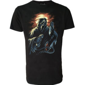 Scream -T-Shirt - Ghost