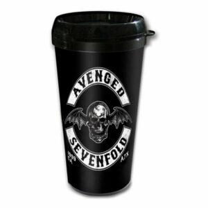 Avenged Sevenfold - Resemugg - Death Bat Crest