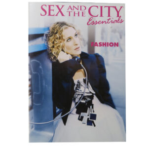 Sex and the City Essentials: Fashion (DVD - Slim Case), Komedi