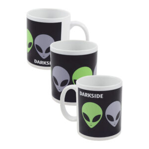 Darkside - Mugg - Aliens