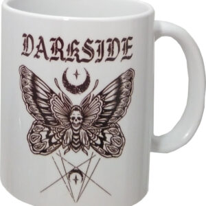 Darkside - Mugg - Death Moth