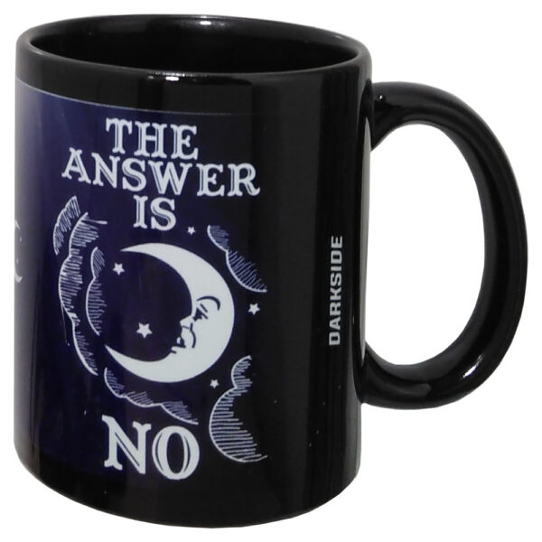 Darkside - Mugg - The Answer Is No