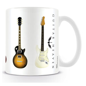 Guitar Heaven - Mugg