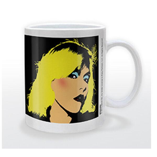 Blondie - Mugg - Punk