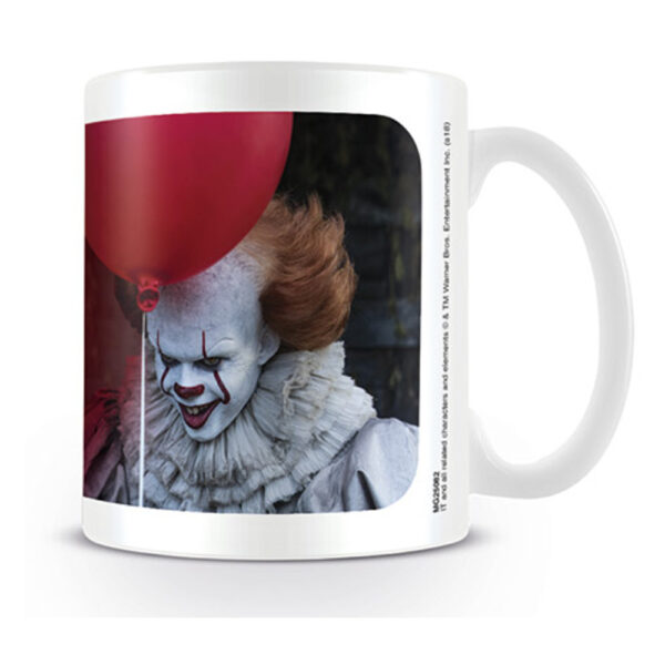 IT - Mugg - Pennywise