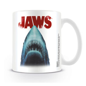 Jaws - Mugg - Shark Head