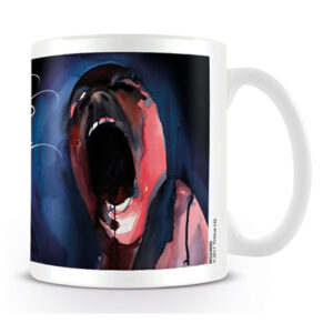 Pink Floyd - Mugg - The Wall (Screamer)