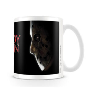 Freddy Vs Jason - Mugg - Face Off