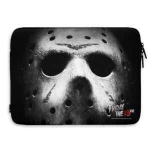 Friday The 13Th - Laptopfodral - 15""