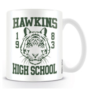 Stranger Things - Mugg - Hawkins High School