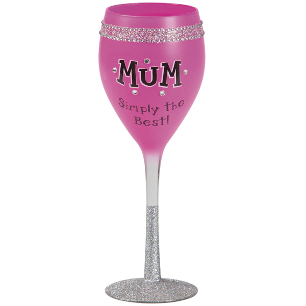 Vinglas - Mum, Simply the best