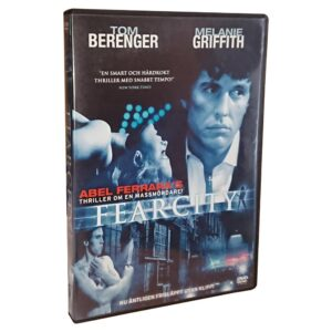 Fear City - DVD - Thriller - Tom Berenger