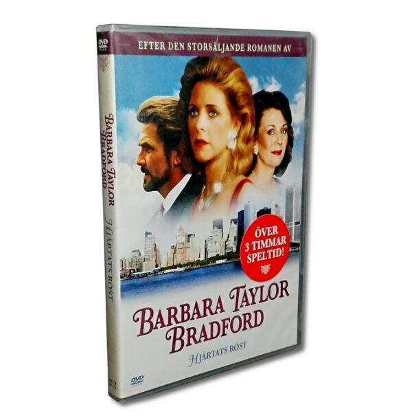 Hjärtats Röst - DVD - Romantiskt drama - Lindsay Wagner