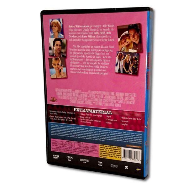 Legally Blonde 2 - DVD - Komedi - Reese Witherspoon