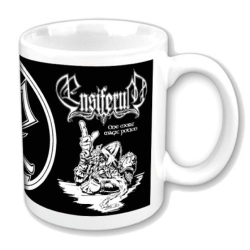 Ensiferum - Mugg - Logo