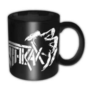 Anthrax - Mugg - Death Hand