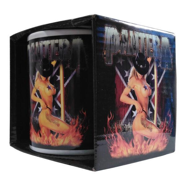 Pantera - Mugg - Pole Dancer