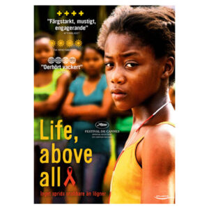 Life, Above All - DVD - Drama med Khomotso Manyaka