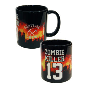 Darkside - Mugg - Zombie Killer 13