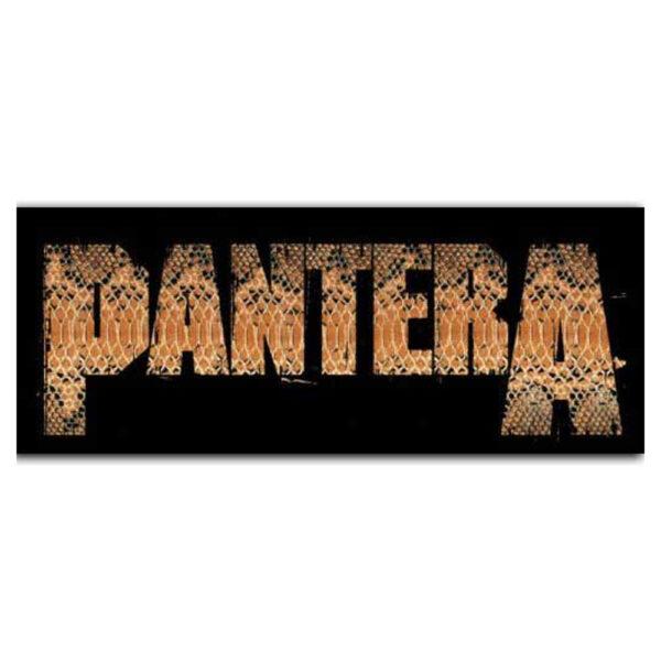 Pantera - Mugg - Snake