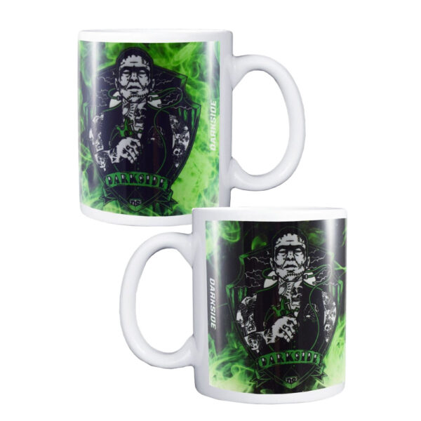 Frankenstein - Mugg - Tattooed