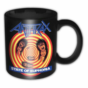 Anthrax - Mugg - State of Euphoria
