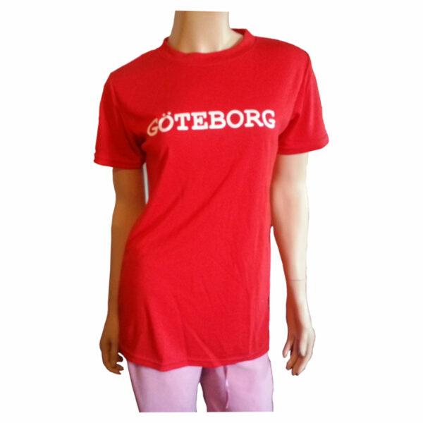 Pepper - T-shirt - Göteborg
