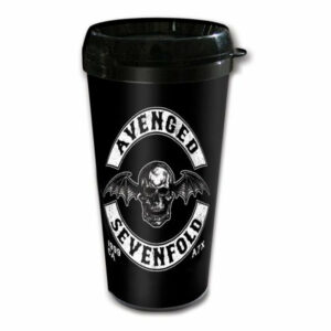 Avenged Sevenfold - Resemugg - Death Bat Crest
