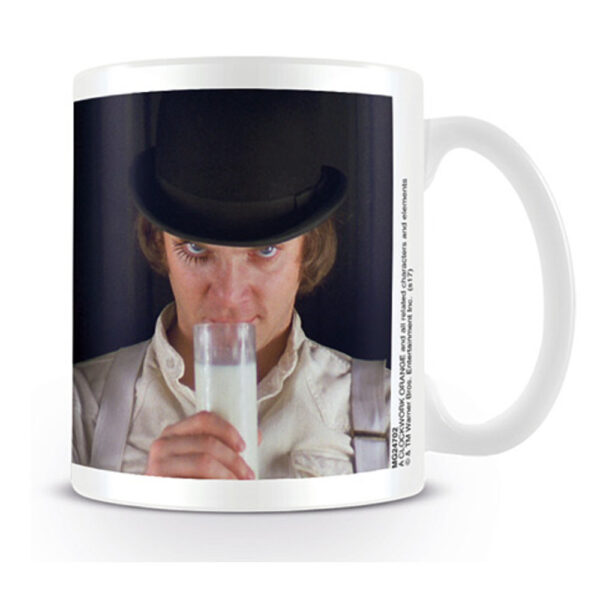 A Clockwork Orange - Mugg - Alex