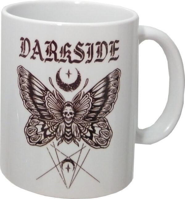 Darkside - Mugg - Death Moth