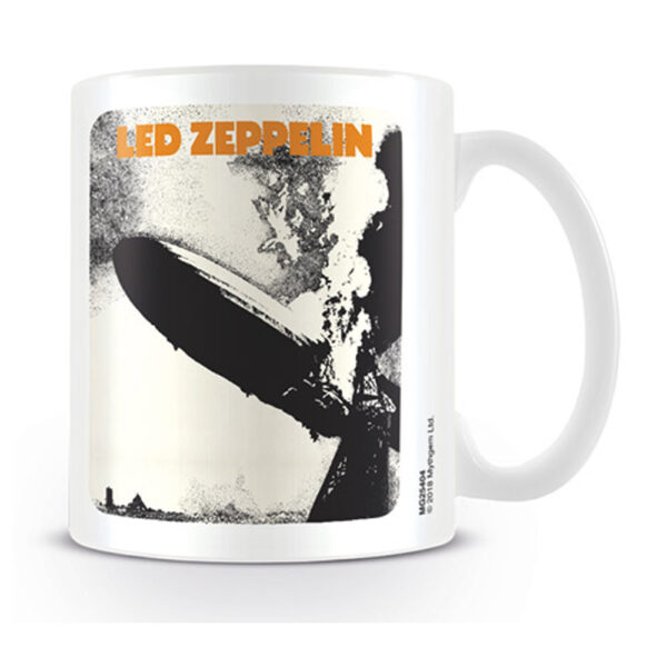 Led Zeppelin - Mugg - Led Zeppelin I