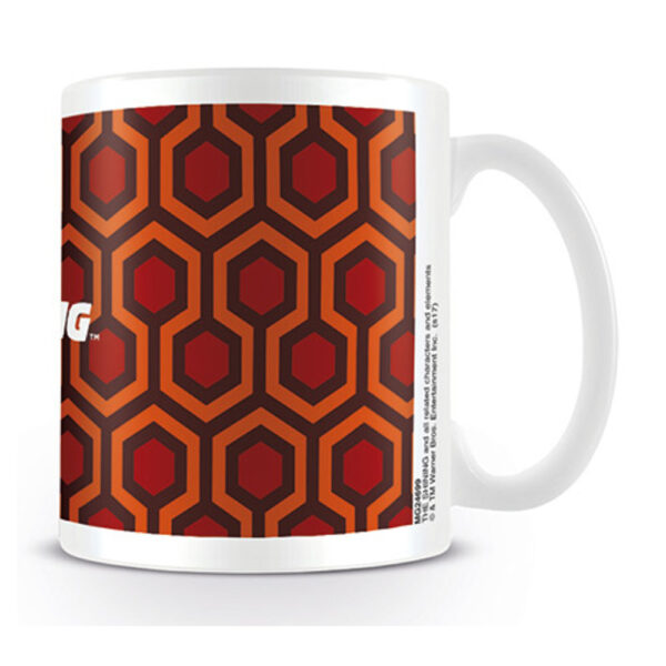 The Shining - Mugg - Carpet