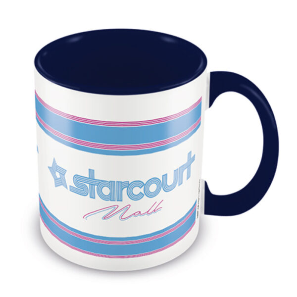 Stranger Things - Mugg - Starcourt