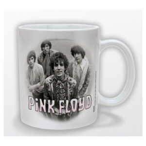 Pink Floyd - Mugg - with Syd Barrett