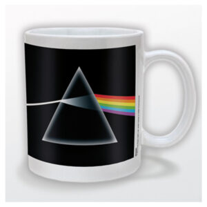 Pink Floyd - Mugg - Dark Side of the Moon
