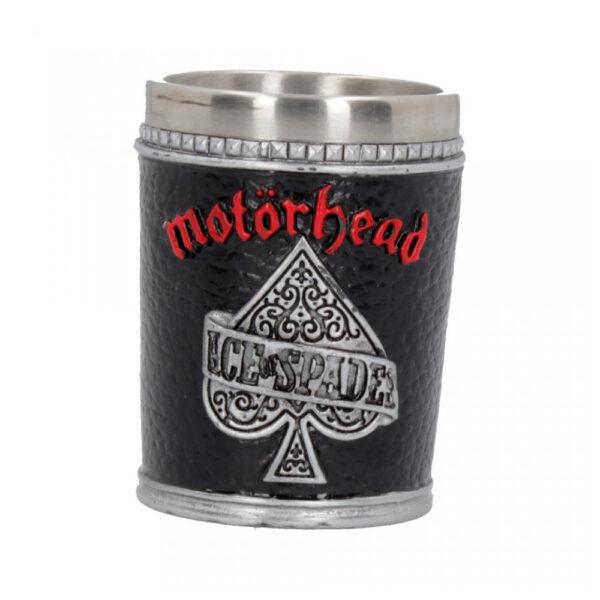 Motörhead - Shotglas - Ace of Spades Warpig - 2-Pack