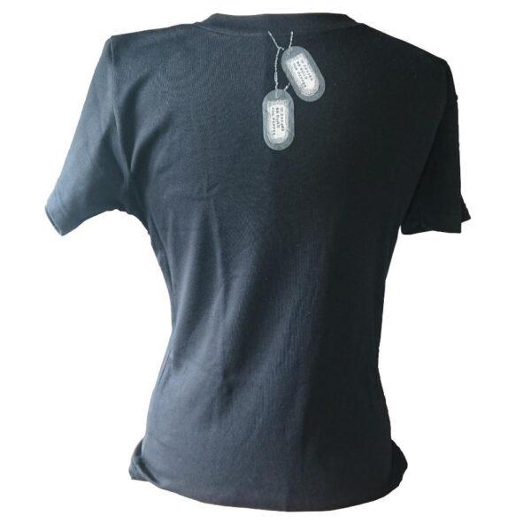 Pepper - T-Shirt - ID-Brickor