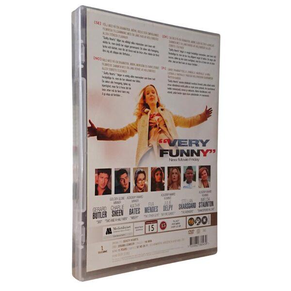 Guilty Hearts - DVD - Dramakomedi - Kathy Bates