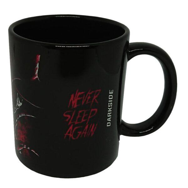 A Nightmare on Elm Street - Mugg - Freddy Krueger