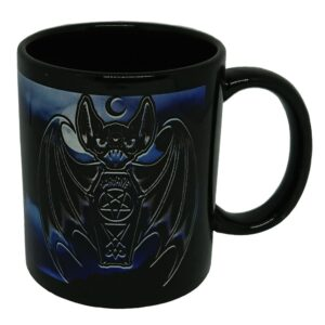 Darkside - Mugg - Black Bat
