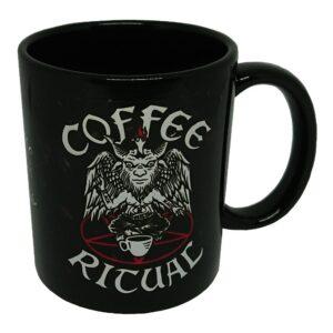 Darkside - Mugg - Coffee Ritual